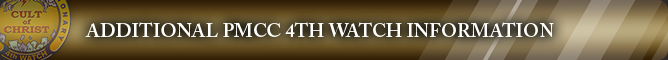 Additional 4th Watch Information