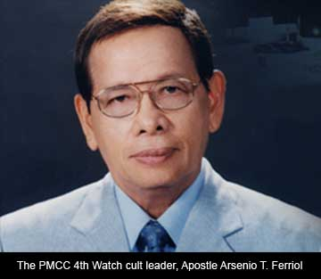 Arsenio Ferriol