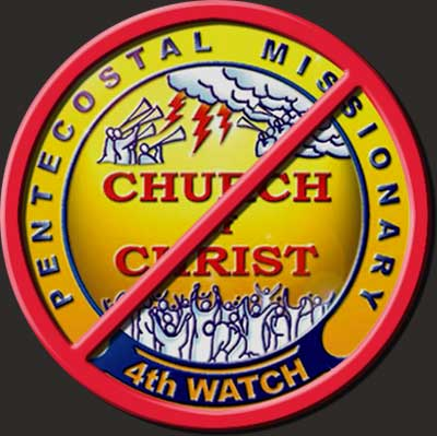 anti-4th Watch logo