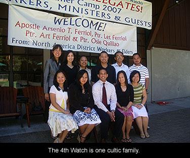 4th Watchers