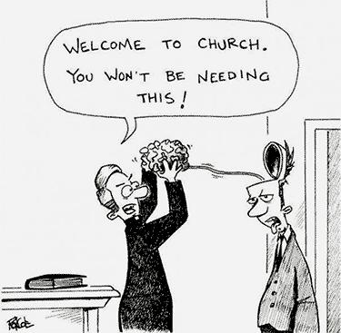 anti-religious picture